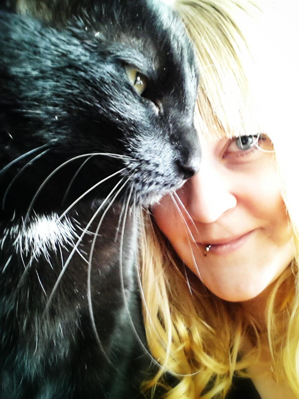 Izzie & Jag