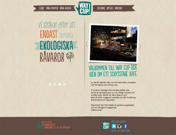 Way Cup hemsida