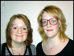 knappsystrar