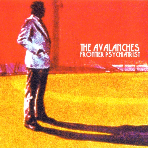 The Avalanches - Frontier Psychiatrist
