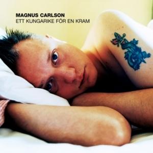 Magnus Carlson - Ett kungarike för en kram